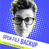 Open File Backup Podcast