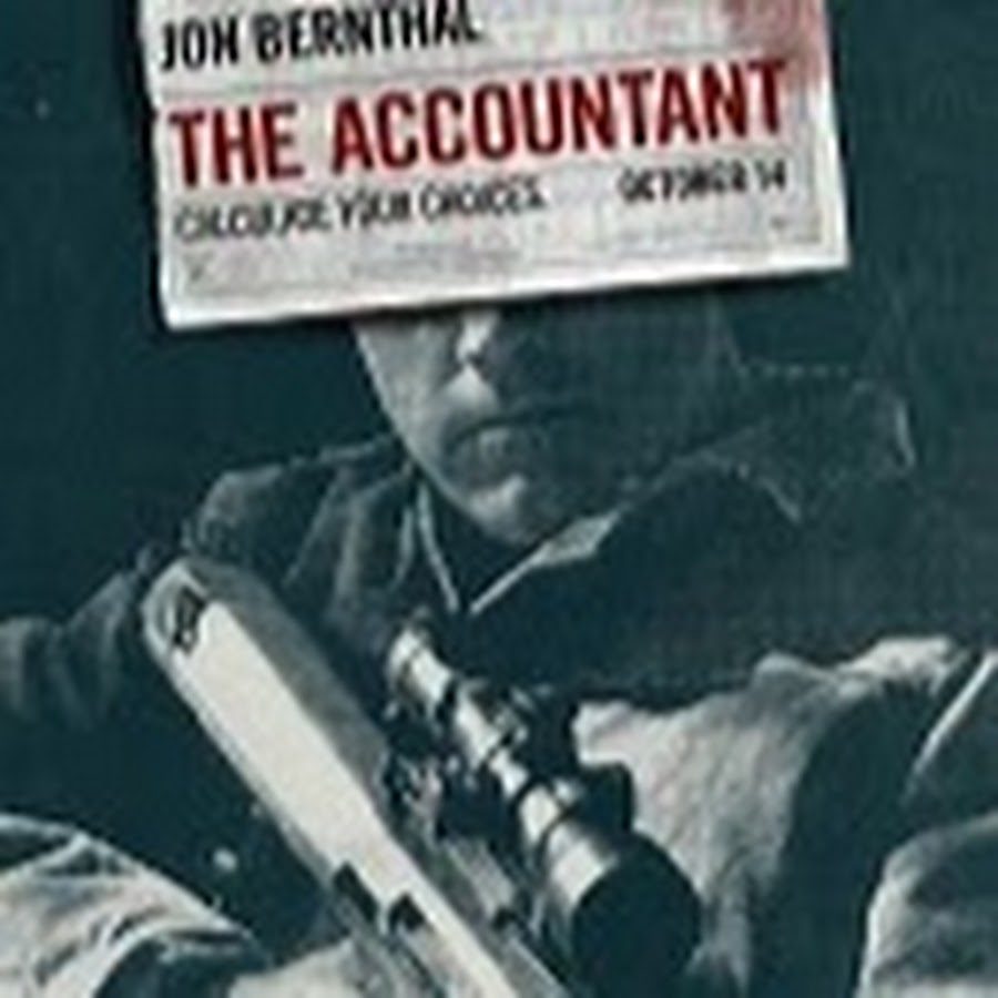 Download Torrent The Accountant Latino