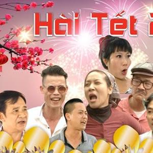 2017 Hài Tết