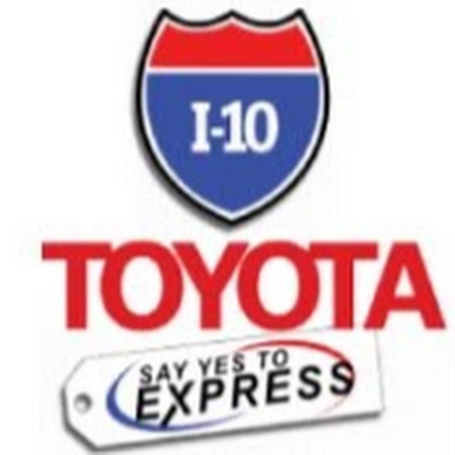I 10 Toyota >> I 10 Toyota Youtube