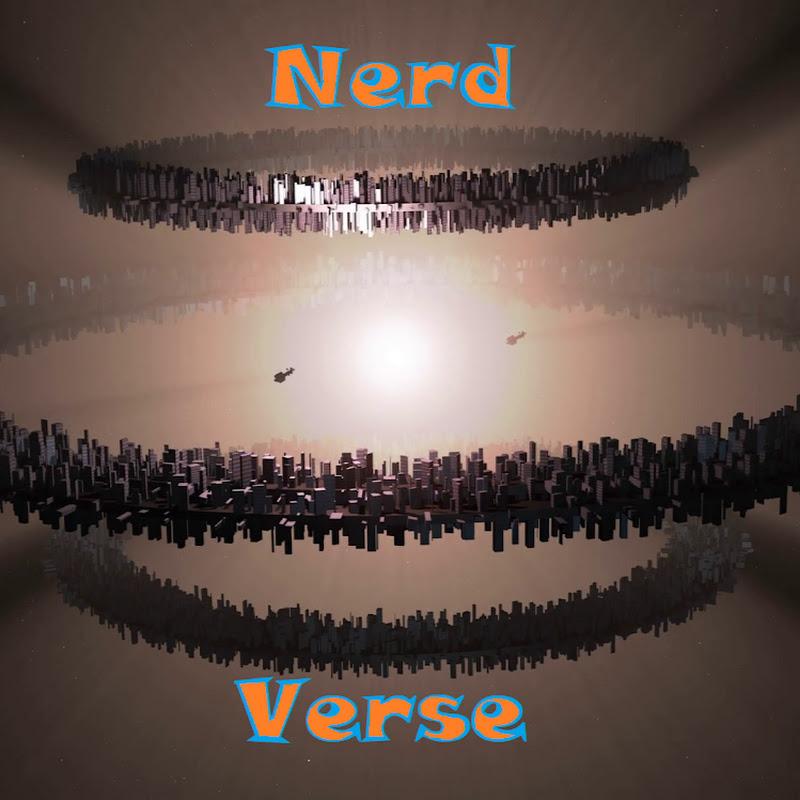 Nerd Verse (nerd-verse)
