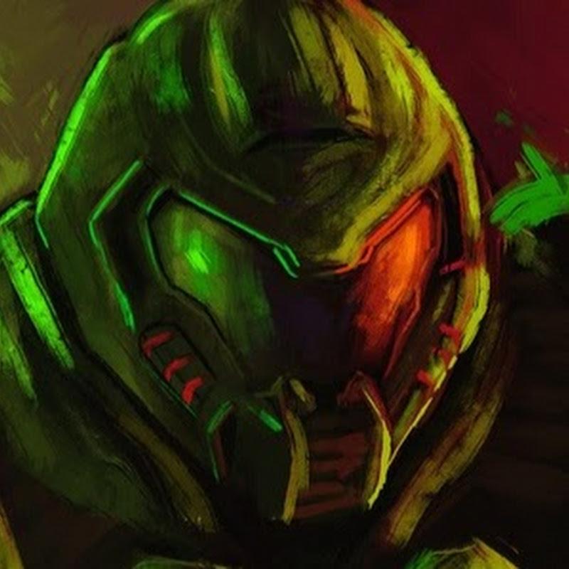 Doom Video Vault (doom-video-vault)