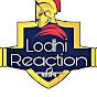 Lodhi Reaction