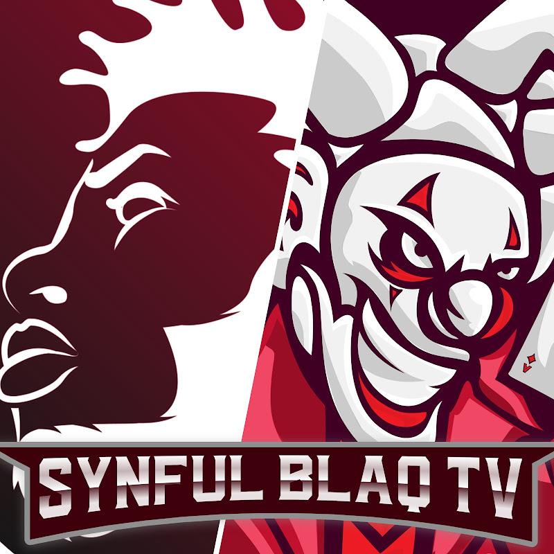 Synful Blaq Entertainment