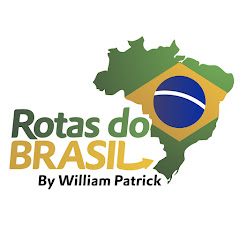 Rotas do Brasil - by William Patrick Galvão Nascimento