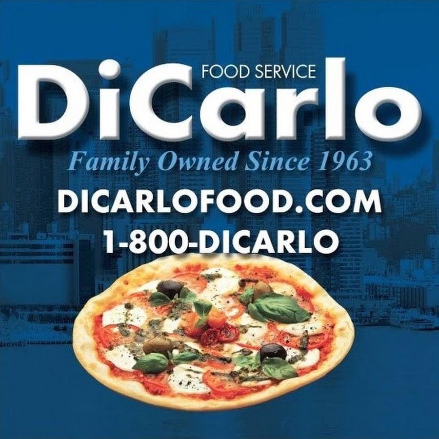 DiCarloFood - YouTube