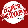Humorfestivalen i Hemne