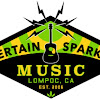 Certain Sparks Music