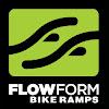 FLOWFORM Bike Ramps