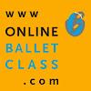 Maestro Greenwood onlineballetclass