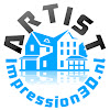 Artist Impression 3D