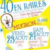 Association Entracte - Mugron