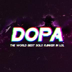 Official Dopa 순위 페이지