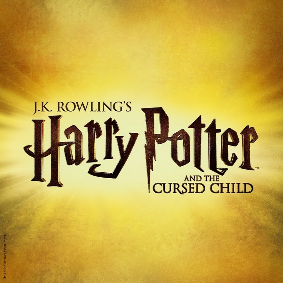 Harry Potter and the Cursed Child - YouTube