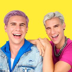 Brad & Eric