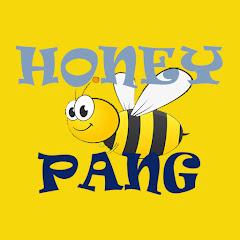 Honey Pang[허니팡] Net Worth
