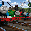 WoodenRailwayStudio -Thomas and Friends Videos (Thomas the Tank Engine)