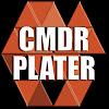 CMDR PLATER