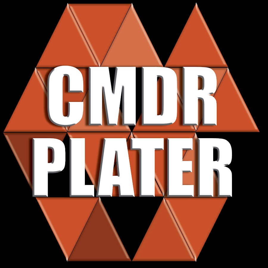 CMDR PLATER - YouTube