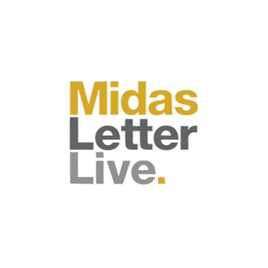 Midas Letter RAW - YouTube
