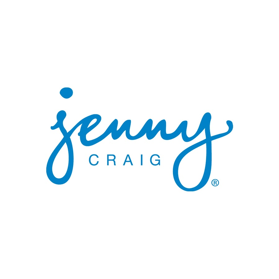 Jenny Craig Youtube