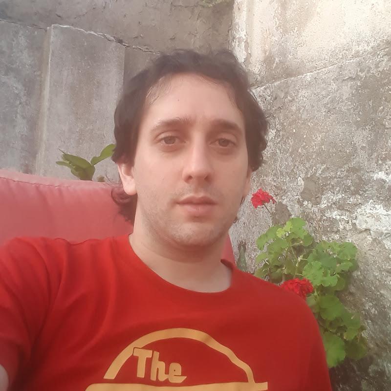Ariel Roldán