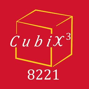 8221 Cubix3