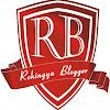 Rohingya Blogger