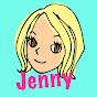 Jenny's English