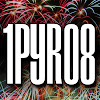 1PYRO8 - Fireworks from around the world!