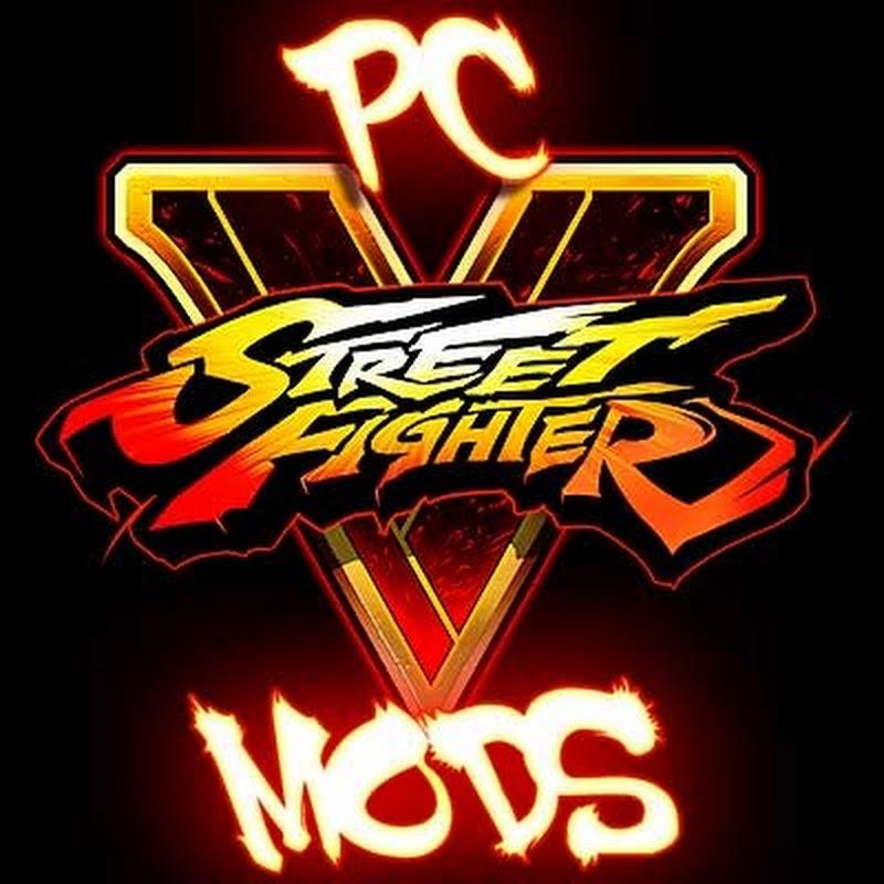 Street Fighter V PC mods - REPLICANT KOLIN by Khaledant      Doovi