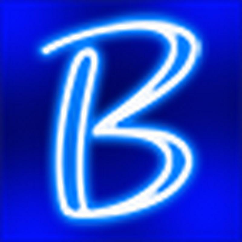 youtubeur Chris Barrof