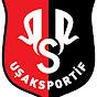 Uşak Sportif Basketbol  Youtube video kanalı Profil Fotoğrafı