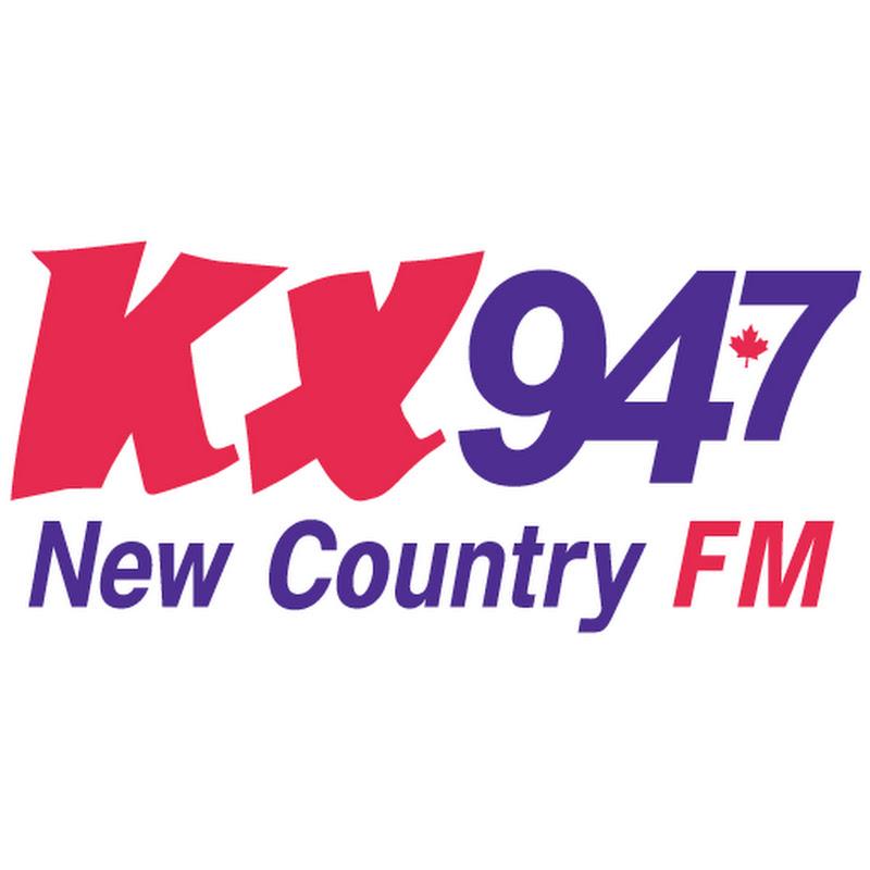 kx947fm