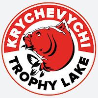 Krychevychi Fishing Club Секреты чемпионов
