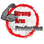 ARMWRESTLING BG / Strong Arm Prod. (armwrestling-bg-strong-arm-prod)