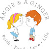 Angie and a Ginger