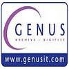 Genus Archive Digitise