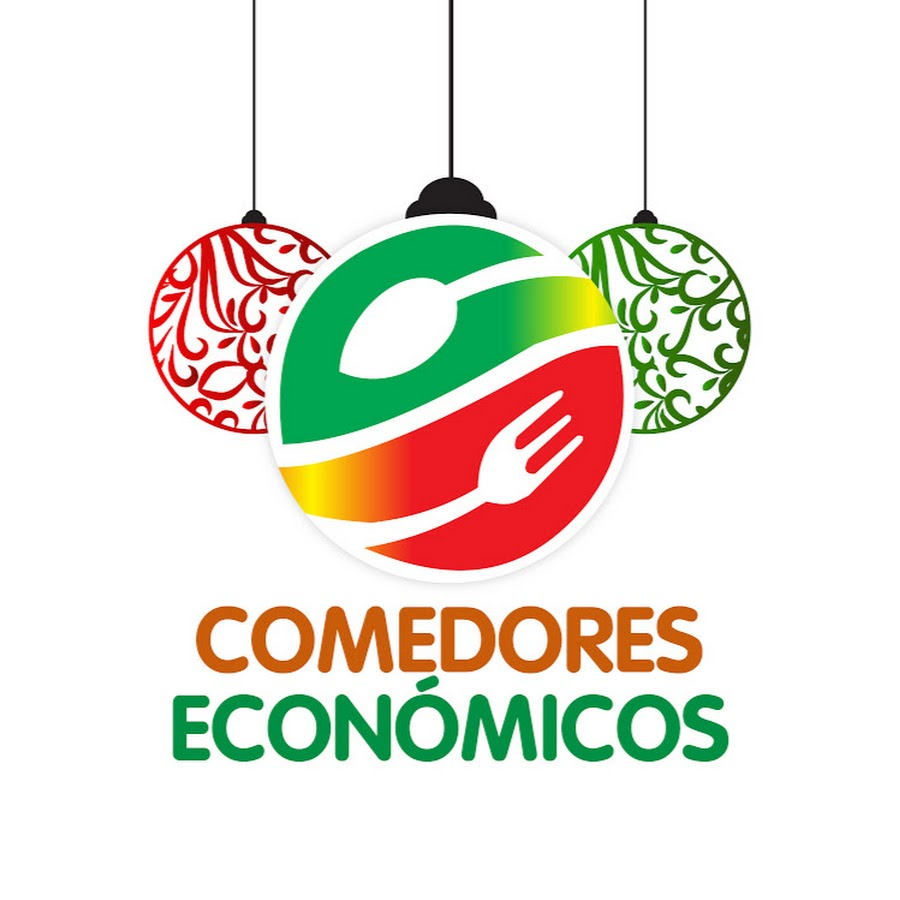 Comedores Económicos del Estado - YouTube