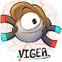 Viger the Magnemite