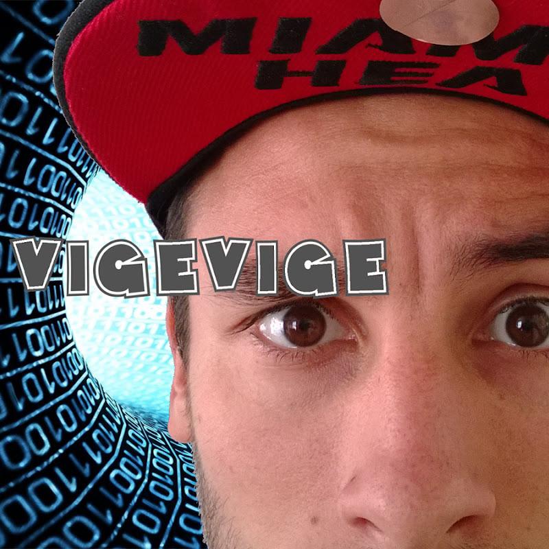youtubeur Antoine Vigier