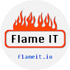 FlameIT - Immerson Cooling