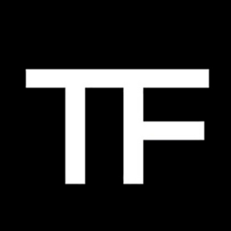 Tomfordinternational YouTube channel image