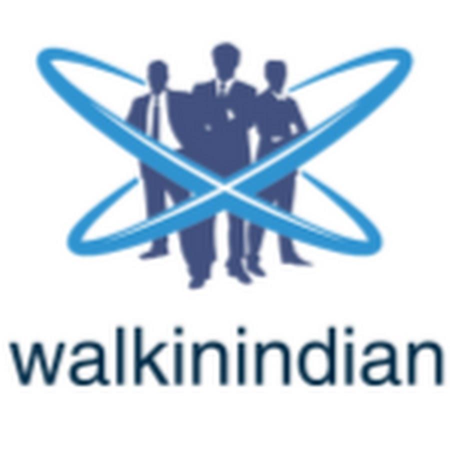 WALKININDIAN - GULF AND ABROAD JOBS - YouTube