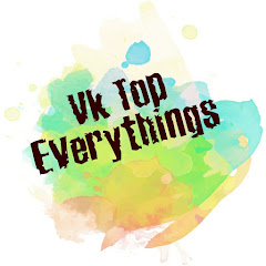 Vk top5 Everythings