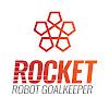 Rocket-Robot-Goalkeeper