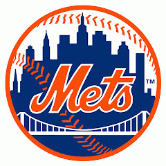 New York Mets YouTube channel avatar
