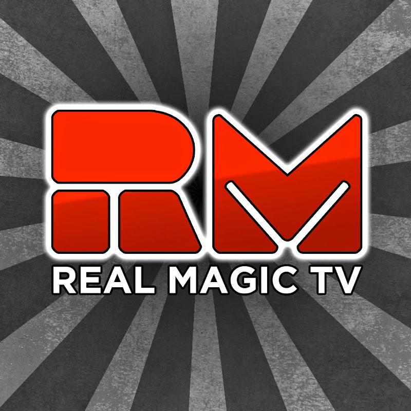Real Magic TV (real-magic-tv)