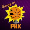 Sunny in PHX