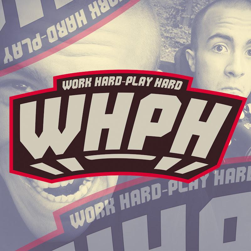 WorkHardPlayHard